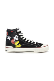 HIGH TOP MICKEY MOUSE SNEAKERS