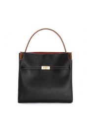 Lee Radziwill Double Shoulder Bag