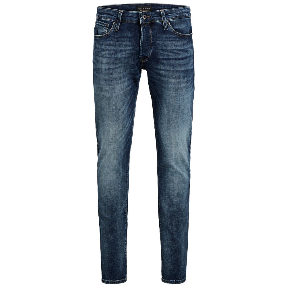 Jeansy slim fit GLENN CON