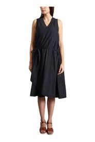 Romanita Wrap Dress