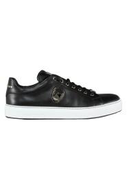 Lo Top Sneakers Skull