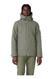 Barnard Jacket Castor