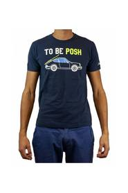 Classic t-shirt - be posh 61
