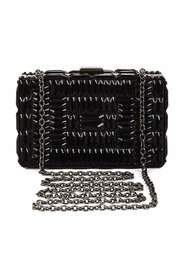 Lexi Beaded Box Clutch
