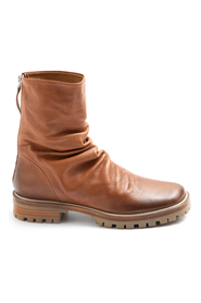 Halmanera Boots Brown