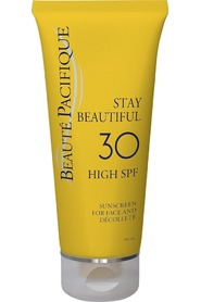 Stay Beautiful Solcreme SPF 30