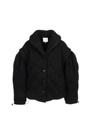 jacket quilted puffer