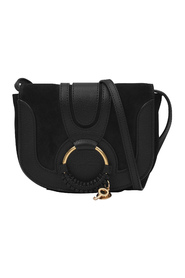 Hana Small Bag in Leather