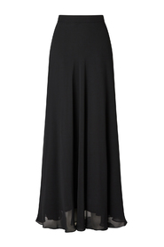 Danny Chiffon Maxi Skirt