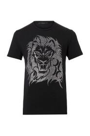 Tee shirt clouté MTK1467 FULL