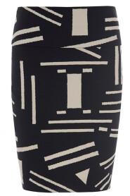 Rand skirt