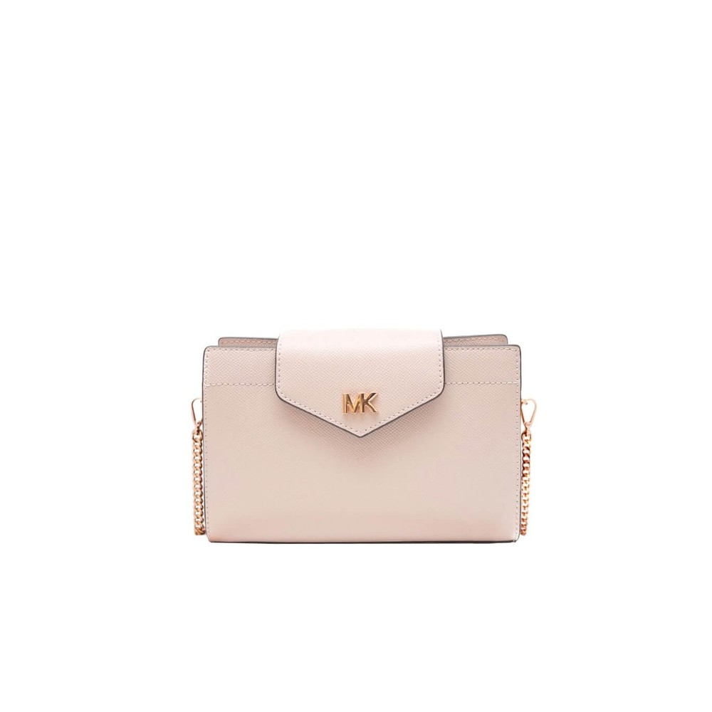 MEDIUM CONVERTIBLE CROSSBODY CLUTCH