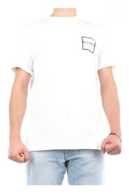 11M117-641 Short sleeve t-shirt