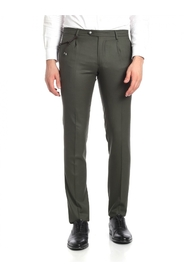 Trousers wool