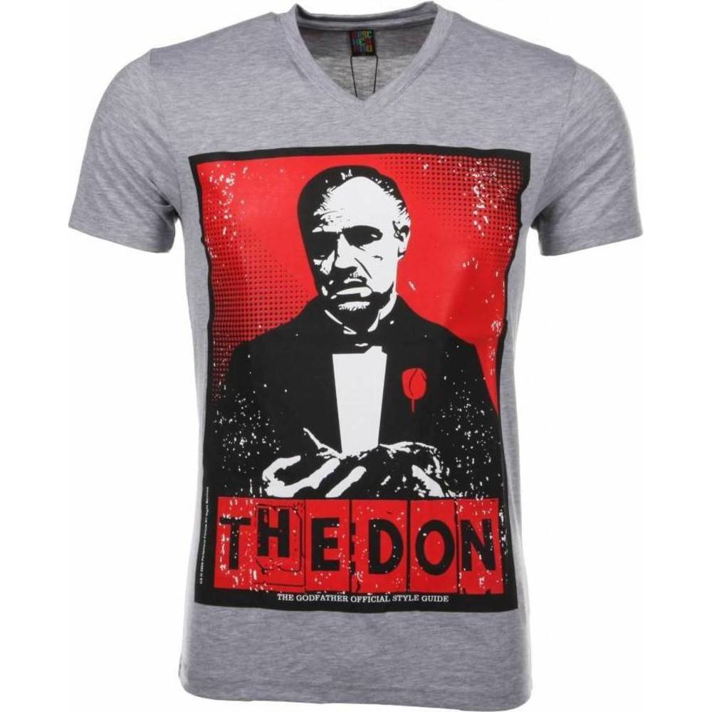 T-shirt The Don