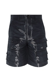 Shorts brillantes