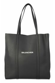 Pre-owned Everyday Small Tote Bag in smooth calfskin