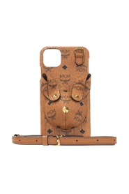 Strapped iPhone 11 Pro Max case