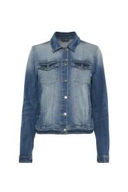 Pully Denim Jacket