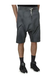 Shorts with Zip