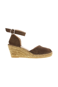 Vada 2-d wedge espadrille ankle strap