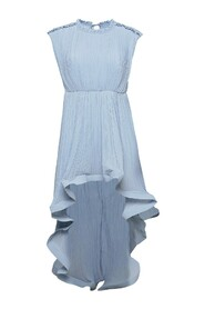 Sanremo Long Dress