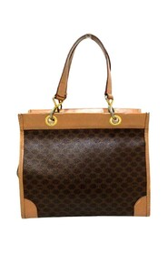 Pre-owned Top Handle Tote
