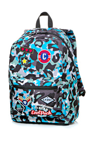 Cross Blue 23L