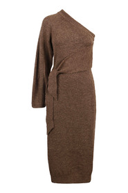 CEDAR ASYMMETRIC DRESS