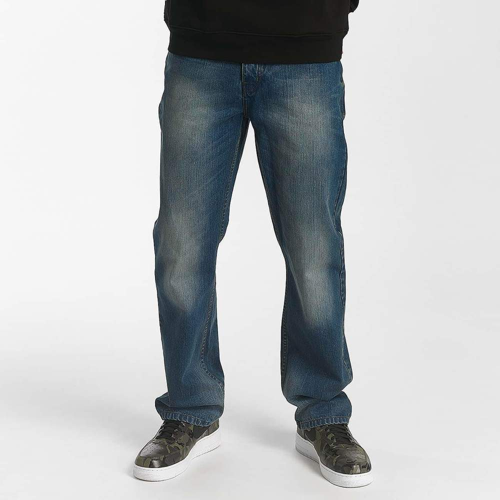 Rocawear / Loose Fit Jeans Crime
