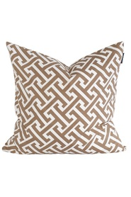 Athens Camel Cushion Cover 60x60 cm