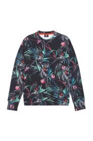 Heren sweater LS