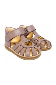 Begyndersandal m. Velcro Make-Up 0572-101-8146