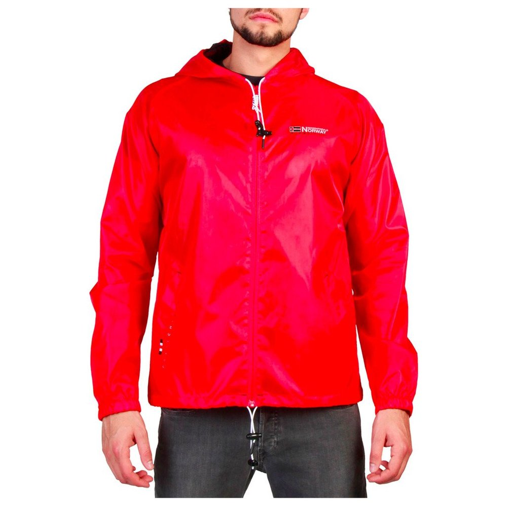 Geographical Norway - Boat_man