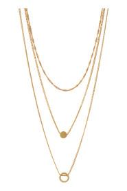 Necklace Vanity Mini Triple