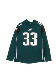 NFL Iconic Franchise Overhead Hoodie Phieag