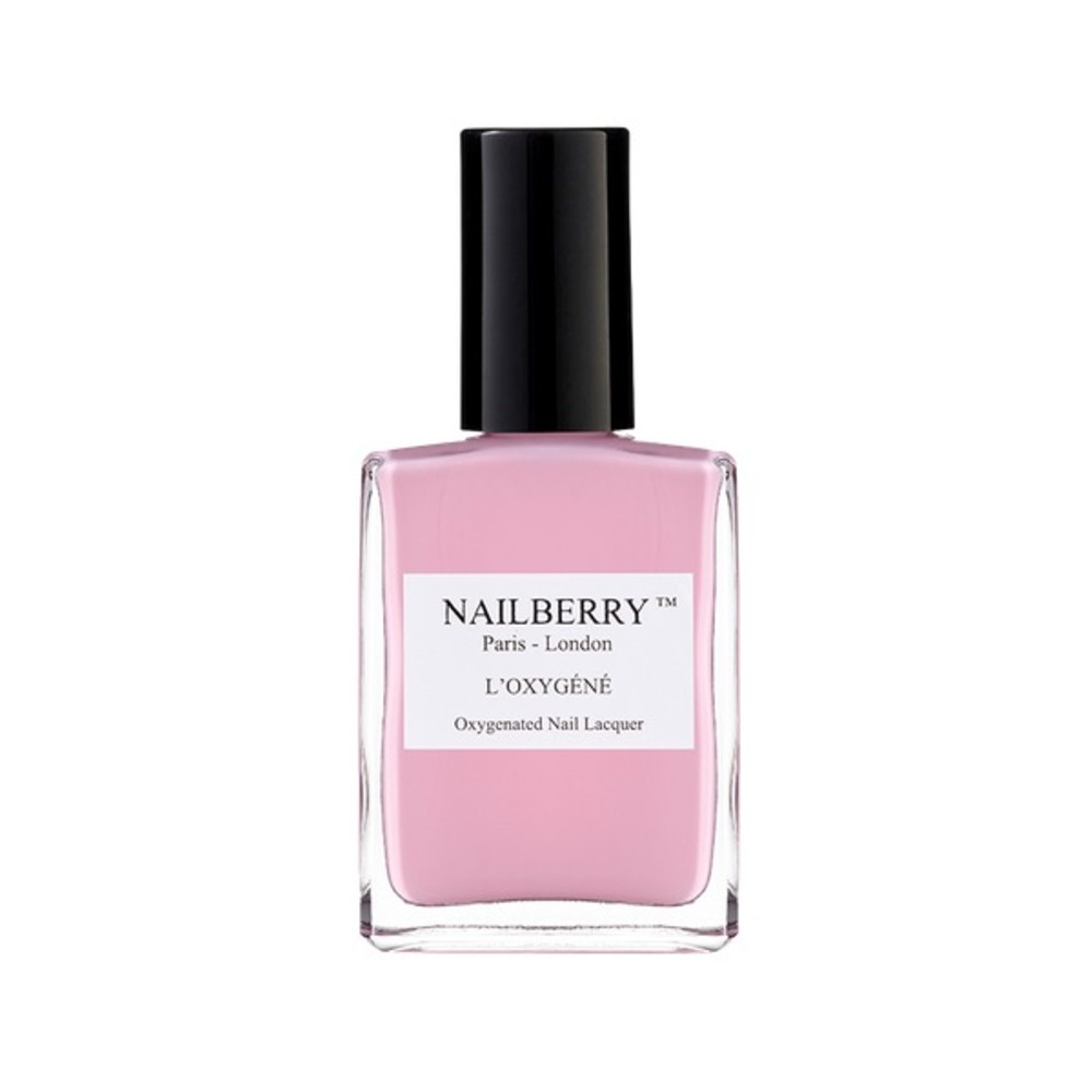 Rosa Nailberry In Love