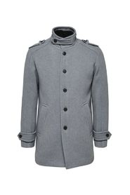 SLHNOAH  WOOL COAT B NOOS