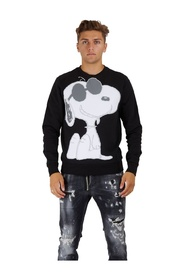 Snoopy Reflective Sweater