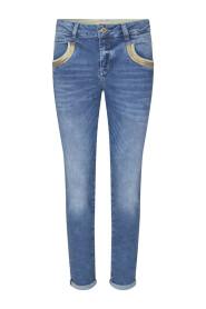 'Naomi Wave' Jeans