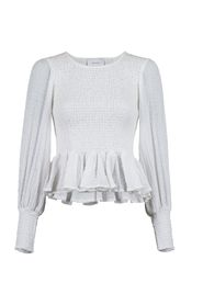 Stelli Structure Blouse