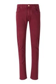 Slim Ravello Style Jeans