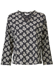 BELLIS SHAPED BLOUSE
