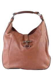 Obsedia Hobo-Tasche aus Leder