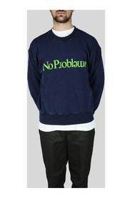 NO PROBLEM SWEATSHIRT