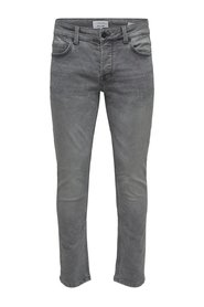 Slim fit jeans Loom Grey