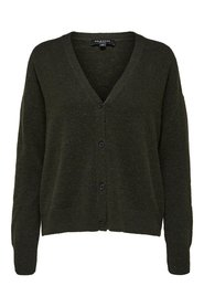Knitted Cardigan Soft wool