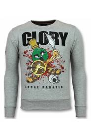 Glory Sweater Marvin Spartacus Tröja