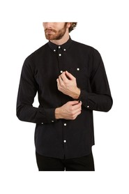 Anton Oxford Cotton Shirt