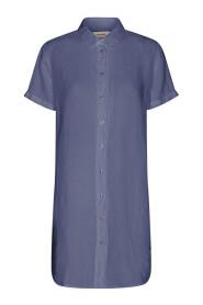 Brielle Linen Tunic Kjoler 138450